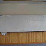 アルミ枠UD式ホワイトボード
